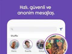 Whatsapp'ta Sohbet Balonu Kullanmak